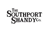 Pixellent logo development for Southport Shandy beverage company