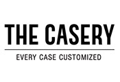 Pixellent logo and brand development for the casery